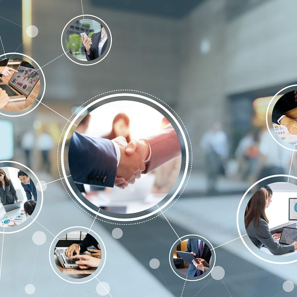 Network Marketing Networking