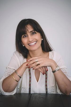 Ghazala Jabeen